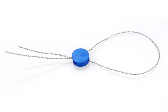 Botón de plástico PLOMBEX 9/13 mm